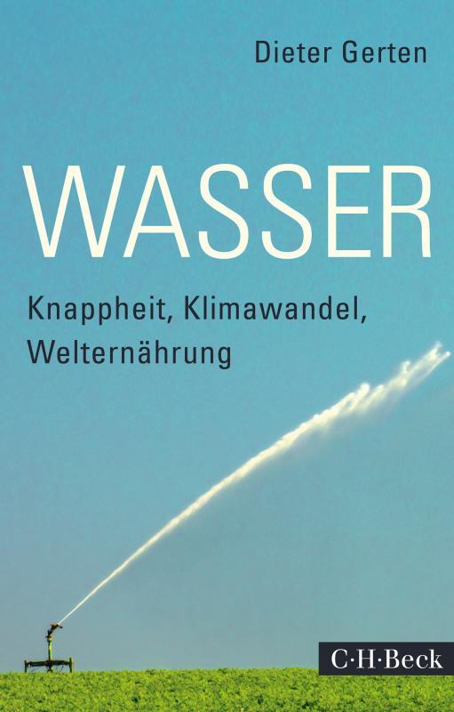 Cover-Bild Wasser