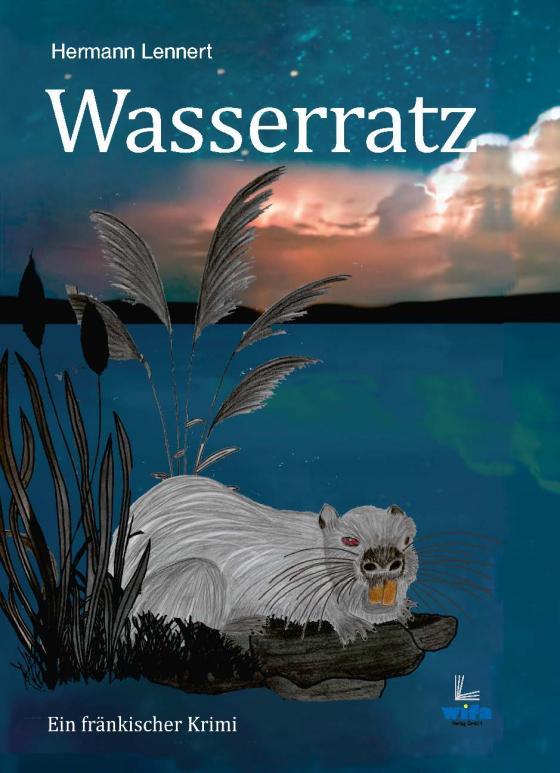 Cover-Bild Wasserratz