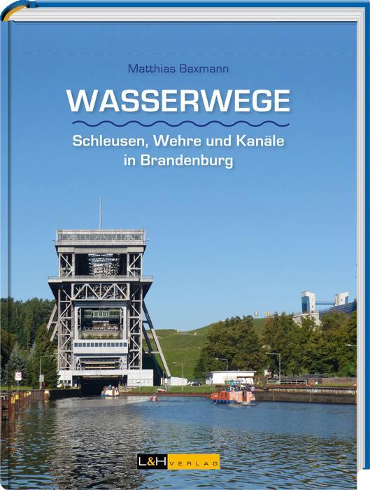 Cover-Bild Wasserwege