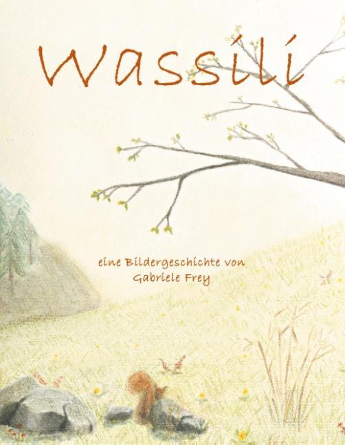 Cover-Bild Wassili