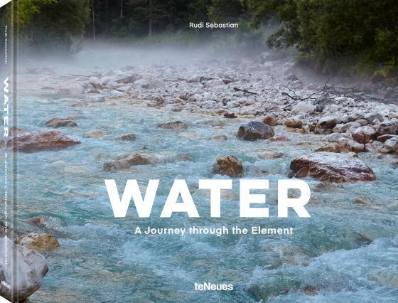 Cover-Bild Water