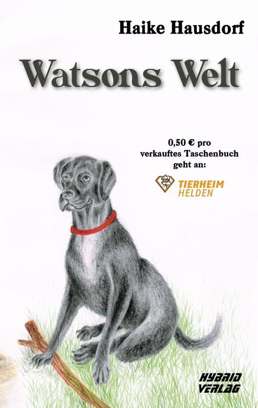 Cover-Bild Watsons Welt