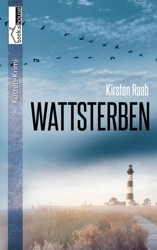 Cover-Bild Wattsterben