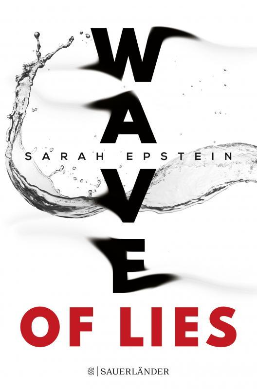 Cover-Bild Wave of Lies