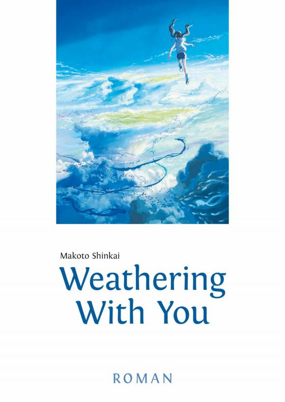 Cover-Bild Weathering With You