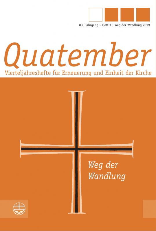 Cover-Bild Weg der Wandlung