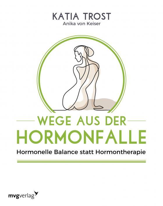Cover-Bild Wege aus der Hormonfalle