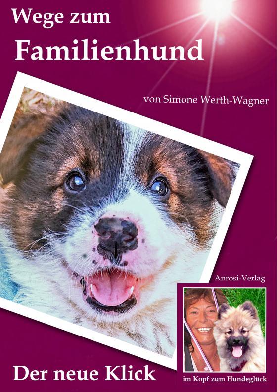 Cover-Bild Wege zum Familienhund