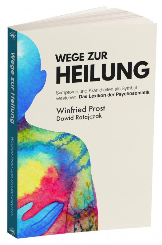 Cover-Bild Wege zur Heilung