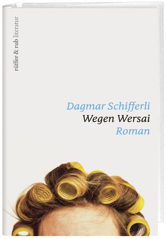 Cover-Bild Wegen Wersai