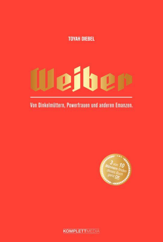 Cover-Bild Weiber