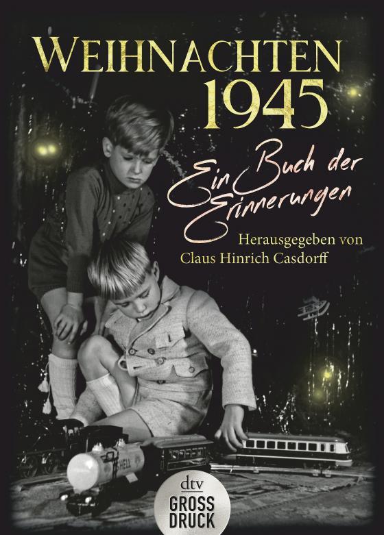 Cover-Bild Weihnachten 1945