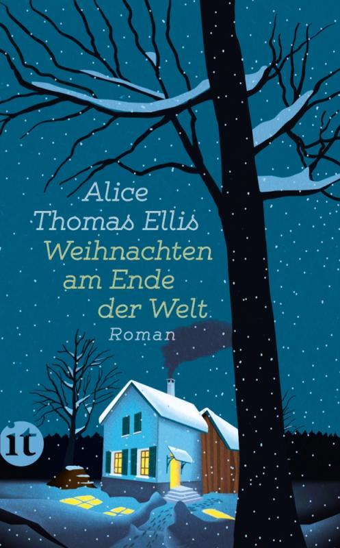 Cover-Bild Weihnachten am Ende der Welt