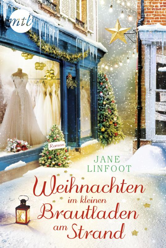 Cover-Bild Weihnachten im kleinen Brautladen am Strand