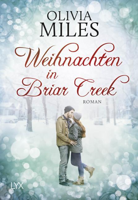 Cover-Bild Weihnachten in Briar Creek