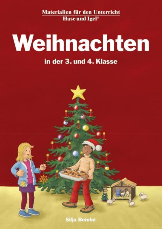 Cover-Bild Weihnachten in der 3. und 4. Klasse