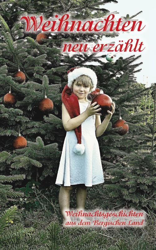 Cover-Bild Weihnachten neu erzählt