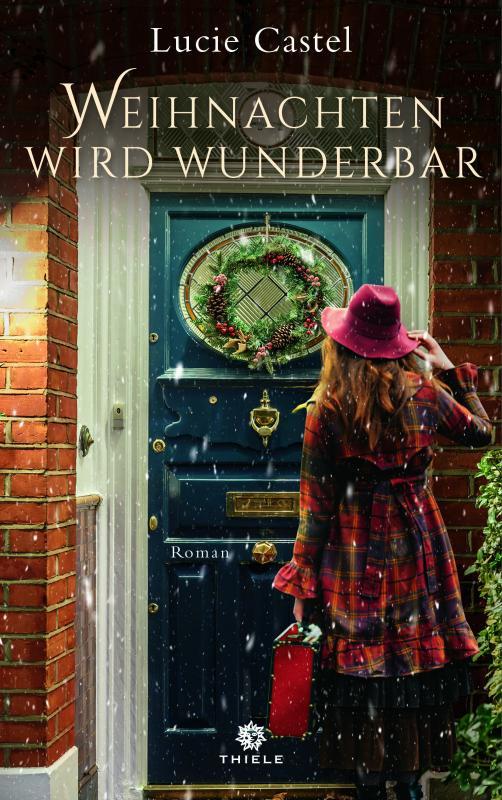 Cover-Bild Weihnachten wird wunderbar