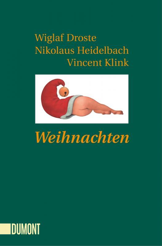 Cover-Bild Weihnachten