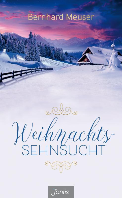 Cover-Bild Weihnachts-Sehnsucht