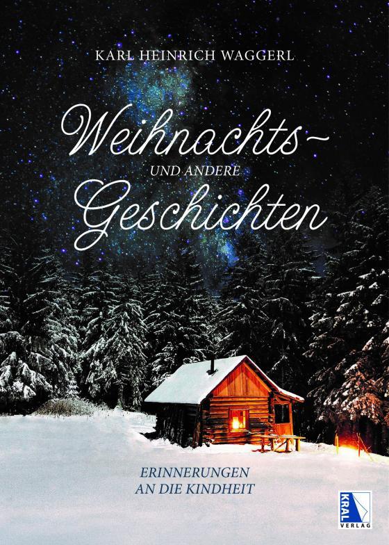 Cover-Bild Weihnachts- und andere Geschichten