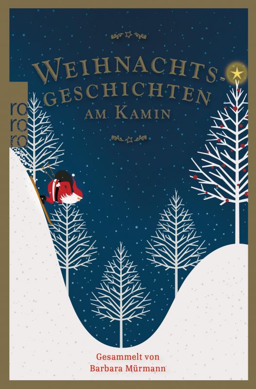 Cover-Bild Weihnachtsgeschichten am Kamin 35