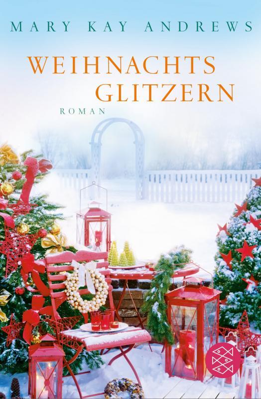 Cover-Bild Weihnachtsglitzern