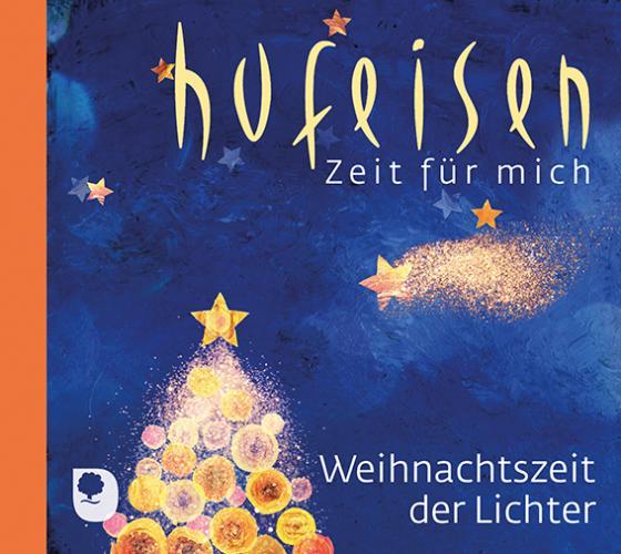 Cover-Bild Weihnachtszeit der Lichter