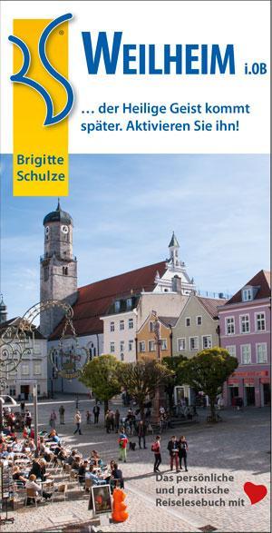 Cover-Bild Weilheim i.OB …