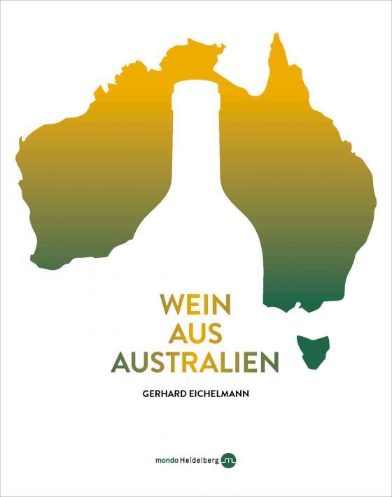 Cover-Bild Wein aus Australien