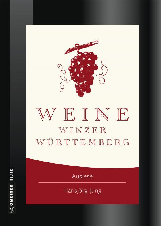 Cover-Bild Weine Winzer Württemberg