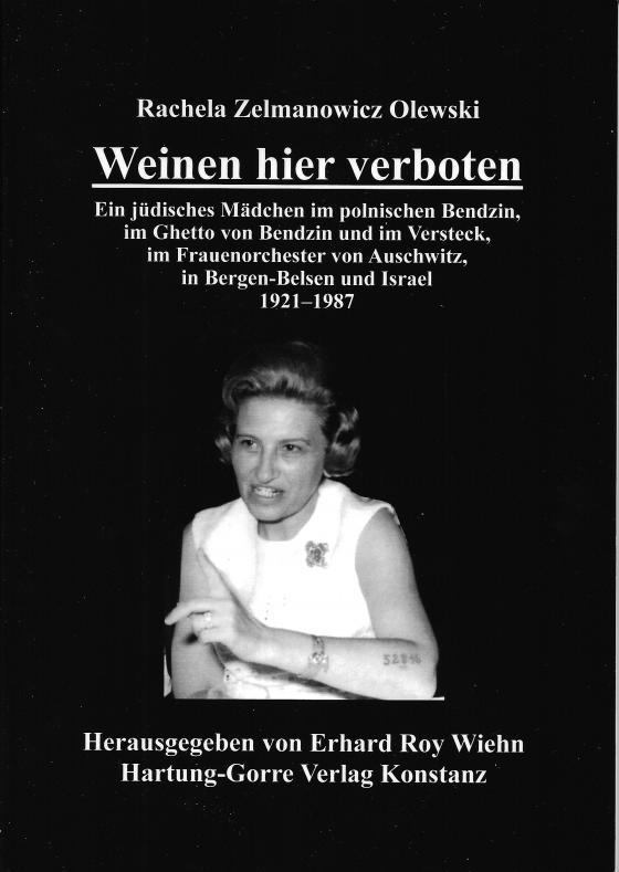 Cover-Bild Weinen hier verboten