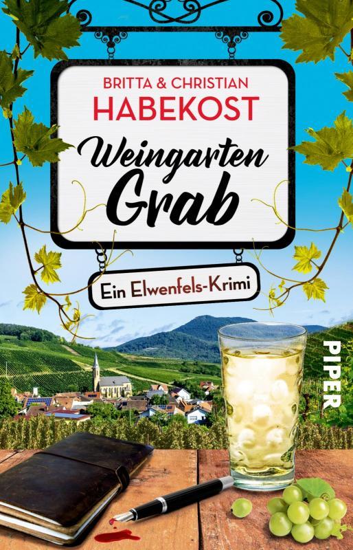 Cover-Bild Weingartengrab