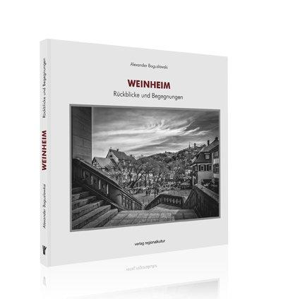 Cover-Bild Weinheim