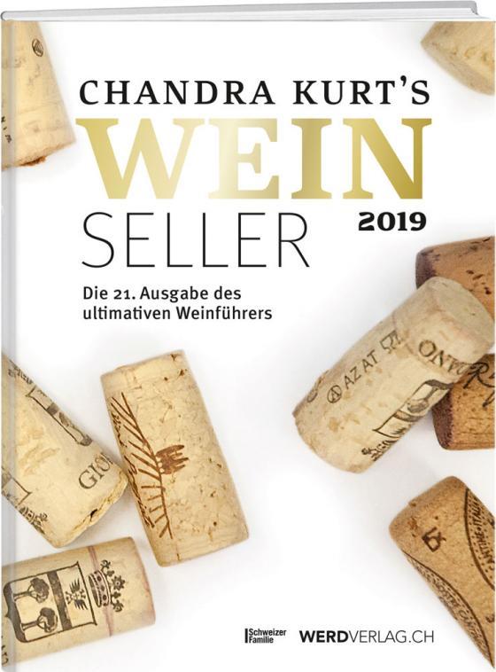 Cover-Bild Weinseller 2019