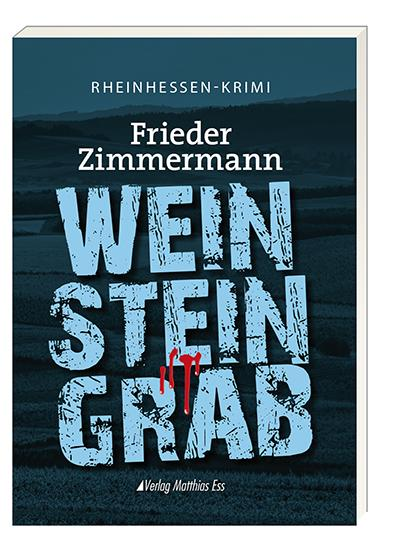 Cover-Bild Weinsteingrab