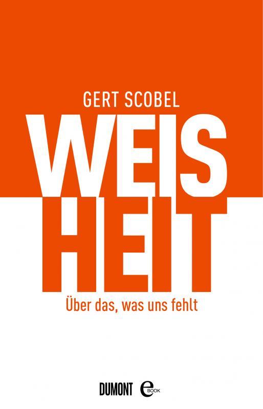 Cover-Bild Weisheit