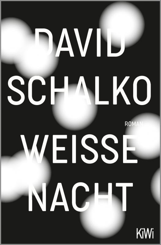 Cover-Bild Weiße Nacht
