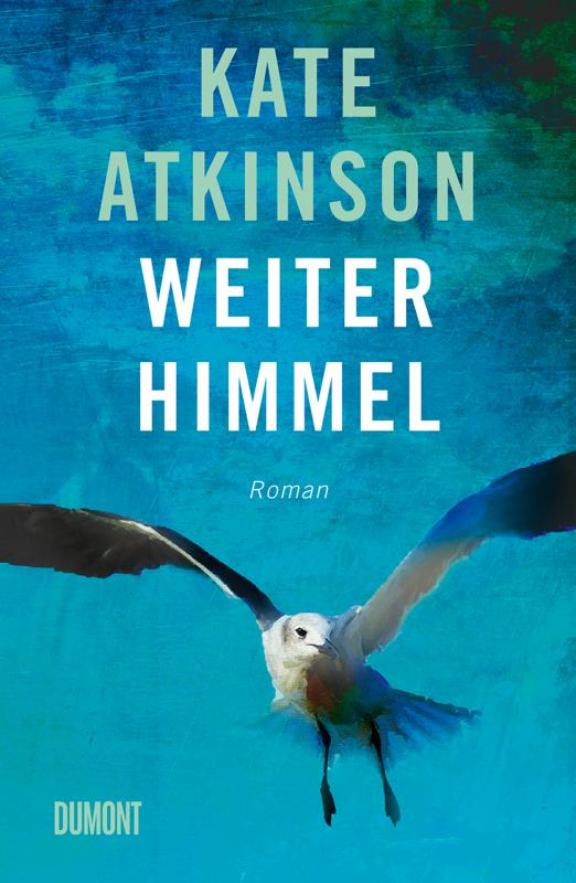 Cover-Bild Weiter Himmel