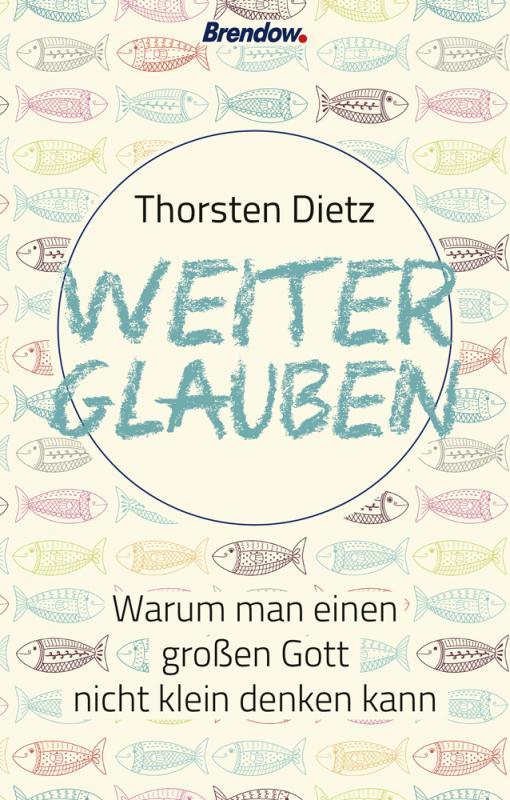 Cover-Bild Weiterglauben