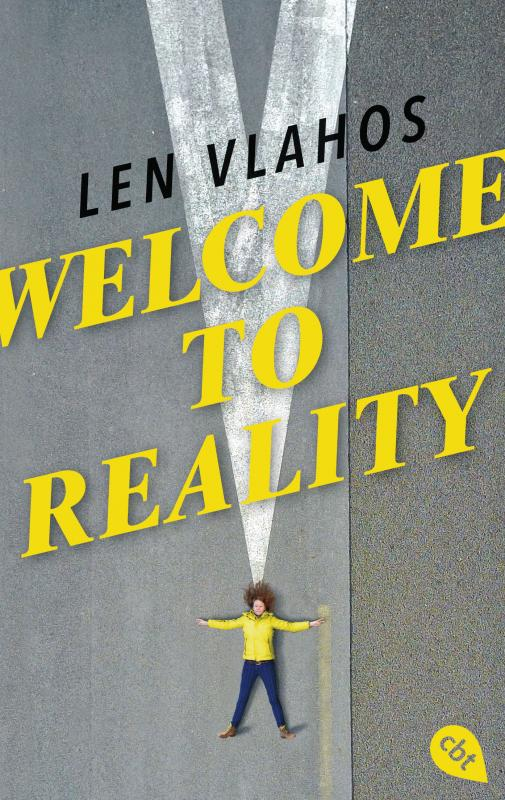 Cover-Bild Welcome to Reality
