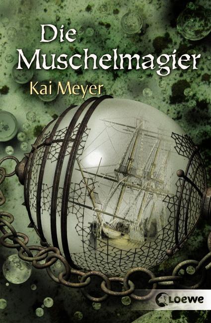 Cover-Bild Wellenläufer - Die Muschelmagier