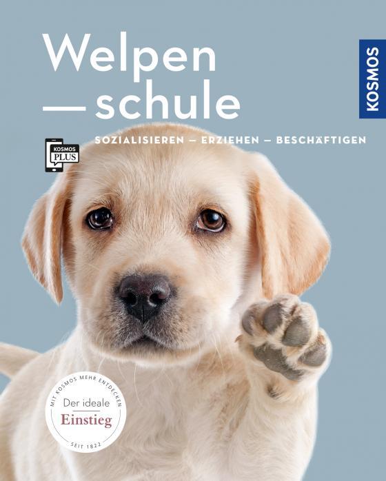 Cover-Bild Welpenschule