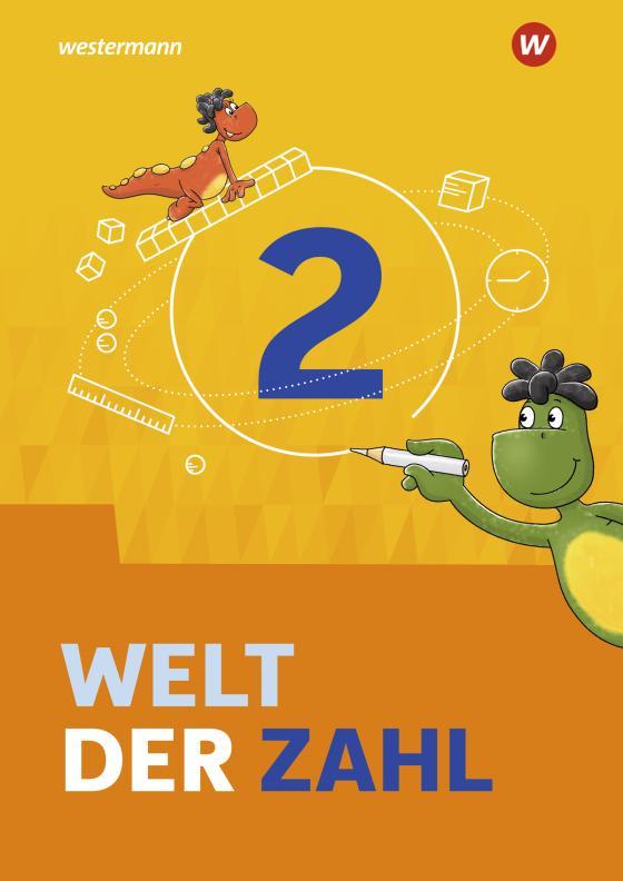 Cover-Bild Welt der Zahl / Welt der Zahl - Allgemeine Ausgabe 2021