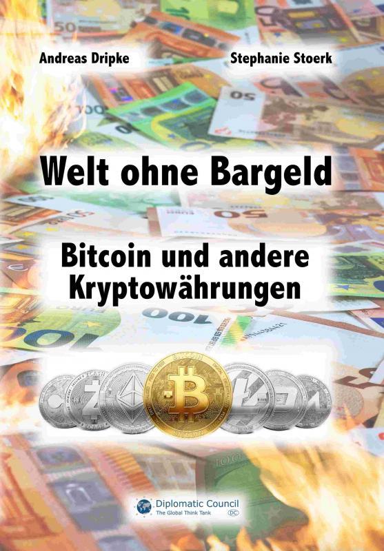 Cover-Bild Welt ohne Bargeld