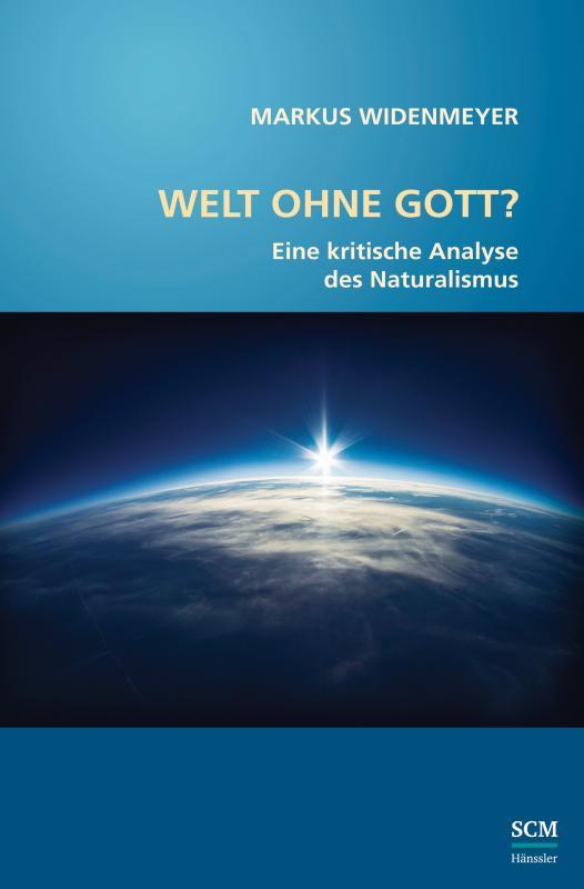 Cover-Bild Welt ohne Gott?