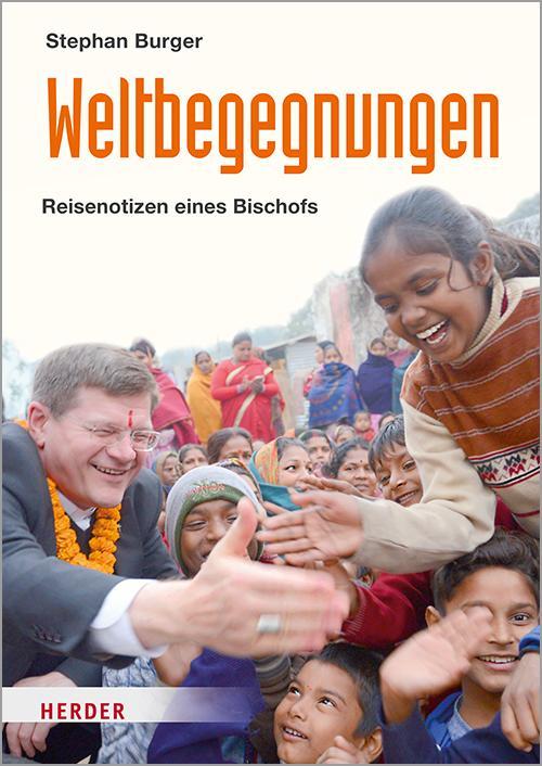 Cover-Bild Weltbegegnungen