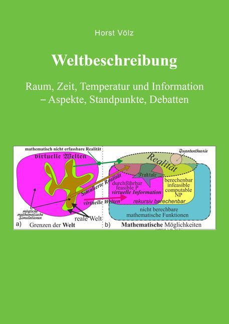 Cover-Bild Weltbeschreibung