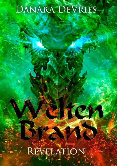 Cover-Bild Weltenbrand