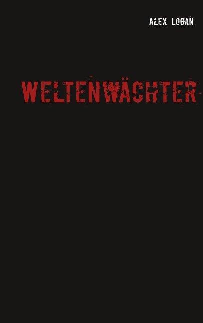 Cover-Bild Weltenwächter